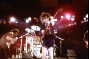 AC/DC : Back In Black Video