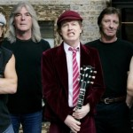 AC/DC Statement on Malcom Young's Health