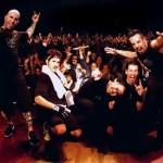Anthrax : Music of Mass Destruction