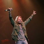 Vince Neil Concert Photos : ARF Rocks : Jan 4, 2007