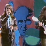 Black Sabbath : Iron Man Video