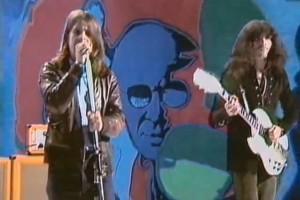 Black Sabbath : Iron Man Video