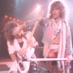 Bon Jovi : You Give Love A Bad Name Video