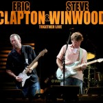 Eric Clapton Steve Winwood 2009 Tour