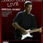 Clapton Ready To Kick Off 2007 North American Tour