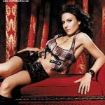 Cristina Scabbia Featured in Stuff Magazine