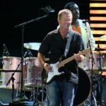 2007 Crossroads Guitar Festival Photos: Eric Clapton