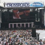 Crossroads Guitar Festival photos : Chicago : July 28, 2007