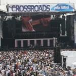 Crossroads Guitar Festival photos : Chicago : July 28, 2007