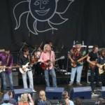 2007 Crossroads Guitar Festival Guitar Village Jam Session
