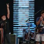 2007 Crossroads Guitar Festival Photos: Willie & Friends