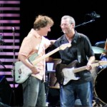 Steve Winwood at Crossroads Guitar Festival