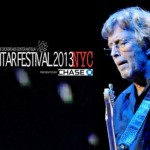 Going To Crossroads Guitar Festival?  Don't Miss The Road To Crossroads Exhibition