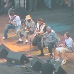 Crossroads Guitar Festival : Blues Time in Dallas
