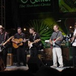 Crossroads Guitar Festival All Star Blues Jam