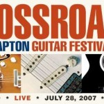 Crossroads Guitar Festival : PBS Great Performances