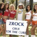 Vince Neil and Girls Girls Girls