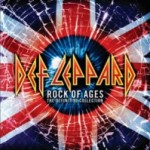 Def Leppard and Bryan Adams : Rock N Roll Double Header Tour