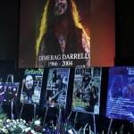 Dimebag Darrell Memorial