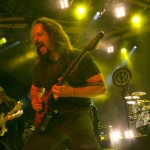 Dream Theater Systematic Chaos Tour Kick Off
