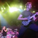 Dream Theater concert photos : Jul 23, 2005 : Phoenix, AZ