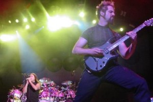 Dream Theater concert photos : Jul 23, 2005 : Phoenix, AZ