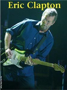 Eric Clapton 2006 European Tour | ZRock