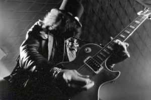 Guns N' Roses : Sweet Child O' Mine Video