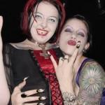 Shadows Fall concert photos – Nov 26, 2003 – Houston, TX