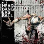 Headbanger's Ball Tour