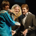 Tesla's Jeff Keith Wins Animal Rescue Foundation Award