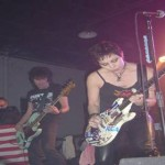 SXSW After Hours : Joan Jett and the Blackhearts