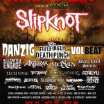 Knotfest Lineup Includes Over 60 Bands