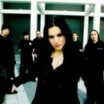 Lacuna Coil : Billboard 200 Debut as Ozzfest Rolls On