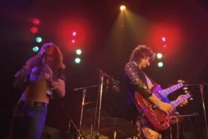 Led Zeppelin : Stairway To Heaven