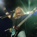 Megadeth concert photos : Jul 23, 2005 : Phoenix, AZ