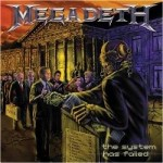 Megadeth : Blackmail The Universe Tour