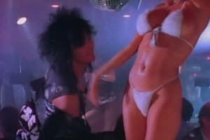 Motley Crue : Girls Girls Girls Video