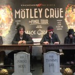 Motley Crue : The Final Tour Dates