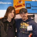 "RATT : Warren DeMartini at NAMM : ""No Tour Plans"""