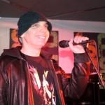 Joe Satriani Introduces Peavey JSX Mini Collosassal Amp