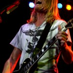Puddle of Mudd concert photos : 2008 Tempe Music Festival