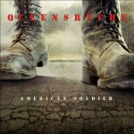 Queensryche : American Solider