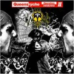 Operation Mindcrime II : Cover Art and Details