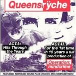 Queensryche : Operation:mindcrime II