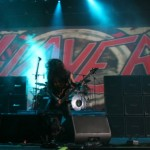 Slayer Concert Photos : Aug 25, 2007 : San Diego, CA