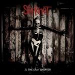Slipknot New Album .5: The Gray Chapter Track Listing