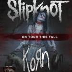 Slipknot Prepare For Hell Tour
