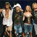 Bon Jovi – Sugarland CMT Crossroads
