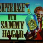 Sammy Hagar Super Bowl Party – Jan 31, 2004 – Houston, TX
